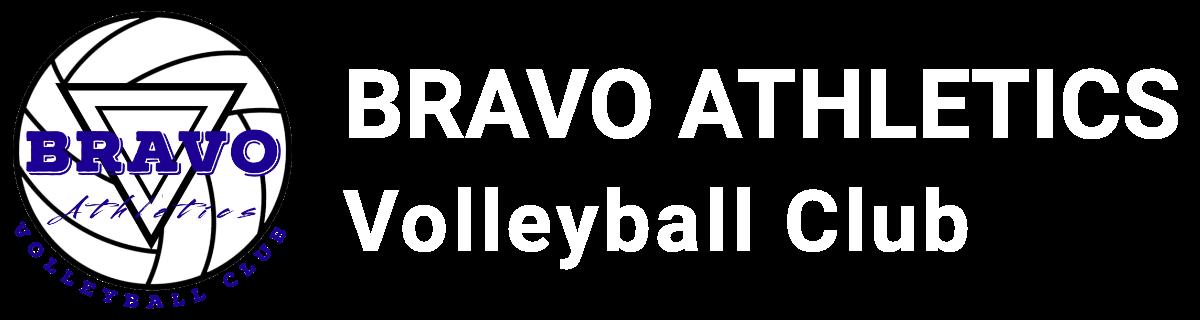 Bravo Athletics Volleyball Club